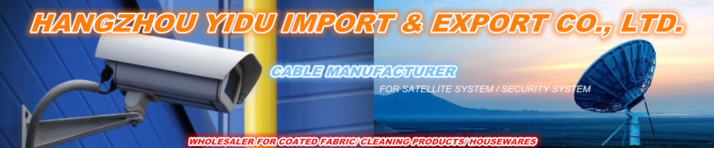 Hangzhou Yidu Import & Export Co., Ltd.