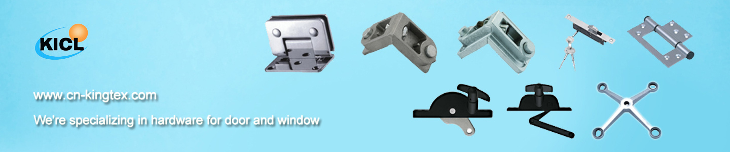 Hangzhou Cloud Nine Hardware Co., Ltd.