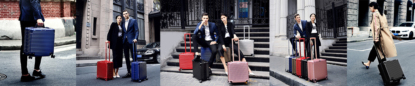 Xingan Yeah Luggage Limited