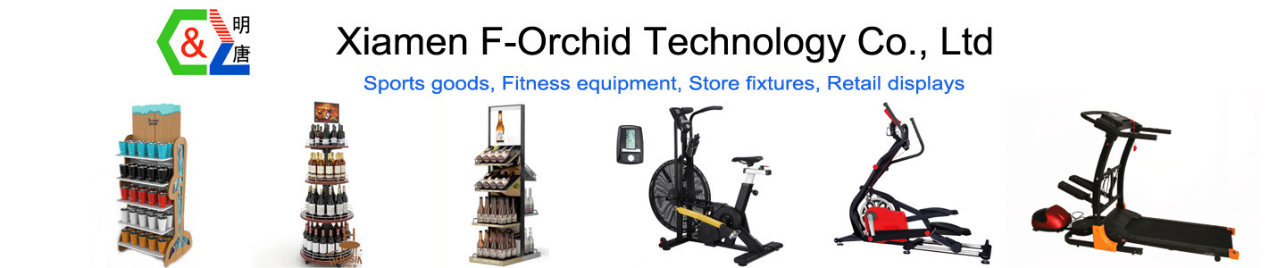 Xiamen F-Orchid Technology Co., Ltd.
