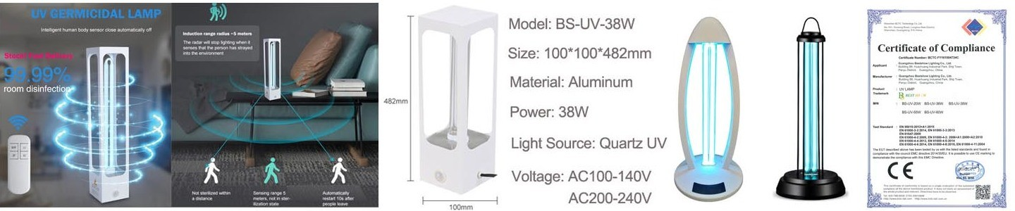 Guangzhou Bestshow Lighting Co., Ltd.
