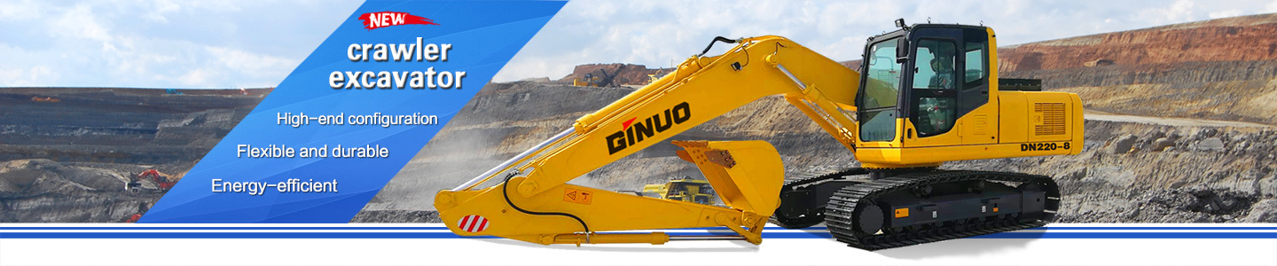 Jining Ding Nuo Engineering Machinery Co., Ltd.