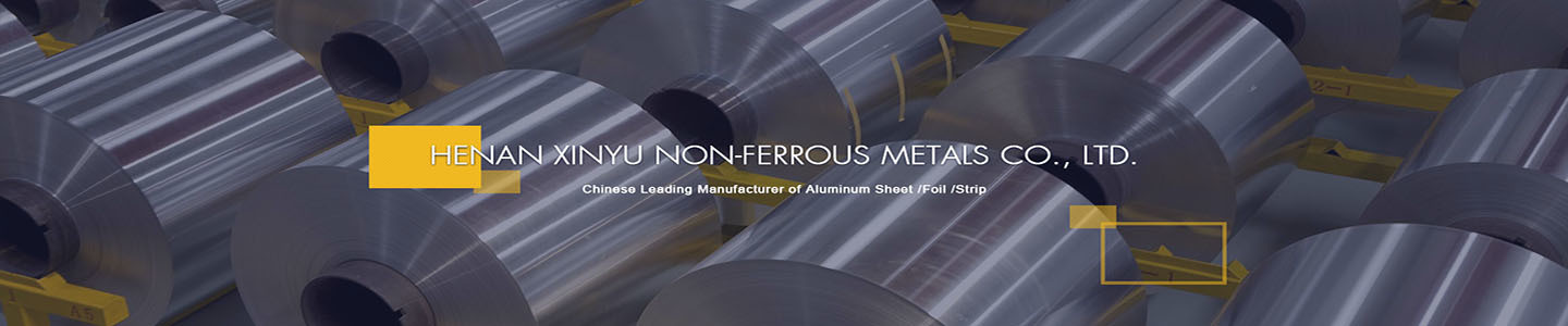 Henan Xinyu Non-ferrous Metals Co., Ltd.