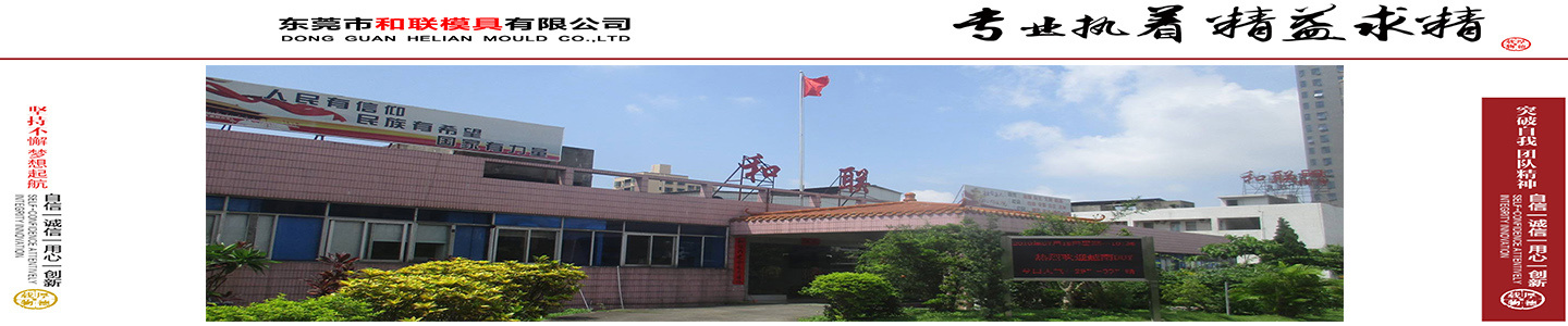 Dongguan Helian Mould Co., Ltd.