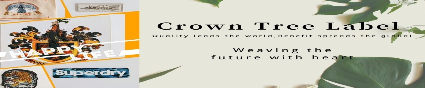 Dongguan Crown Tree Label Co., Ltd.