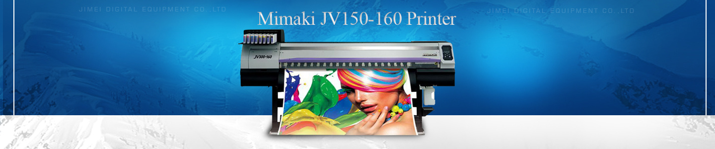 Jimei Digital Equipment (HK) Co., Ltd.