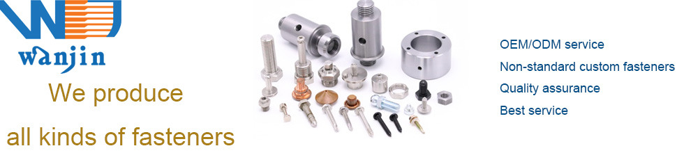 Dongguan Wanjin Hardware Products Co., Ltd.