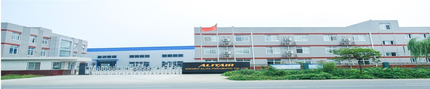 Ningbo Alita Pneumatic Co., Ltd.