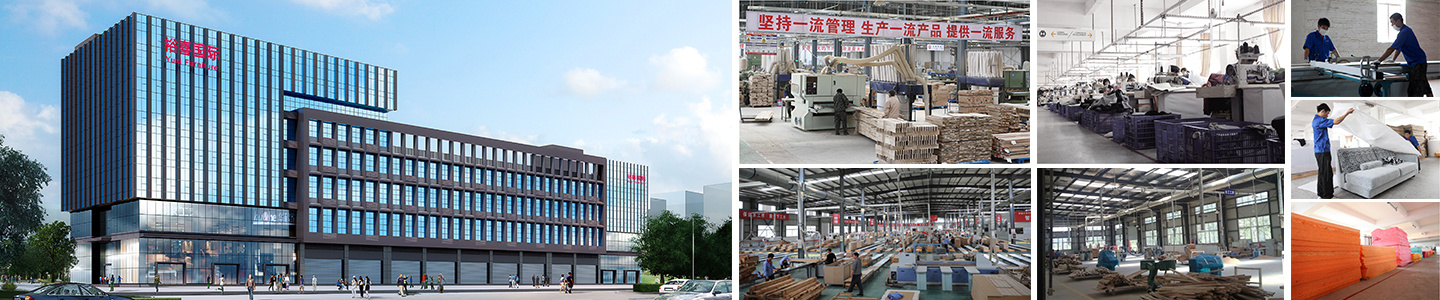 Foshan Yu Xi Furniture Industry Co., Ltd.