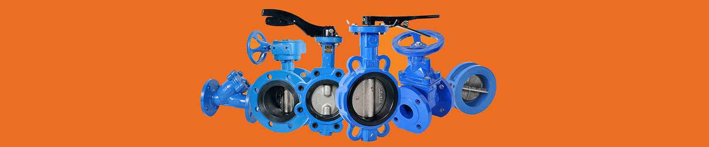 Tianjin Zhonghui Valve Industry Co., Ltd.