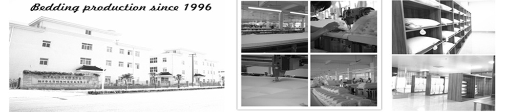 HANGZHOU DEEP SLEEP TEXTILE CO., LTD.