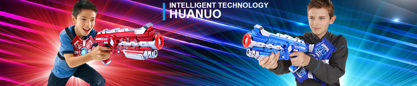 Shantou Chenghai Hua Nuo Intelligent Technology Co., Ltd.