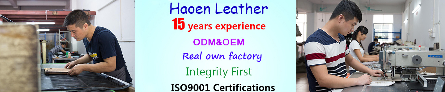 Guangzhou Haoen Leather Co., Ltd.