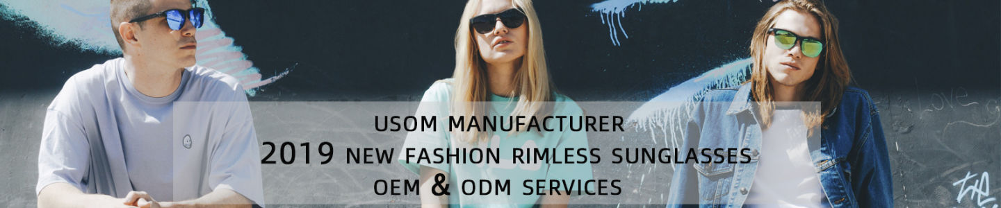 Guangzhou USOM Glasses Co., Ltd.