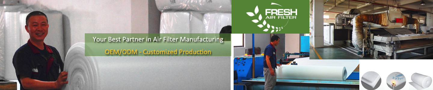 Guangdong Fresh Filter Co., Ltd.