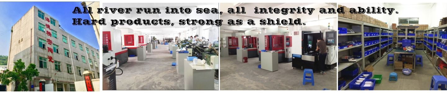 Shenzhen Hard Precision Ceramic Co., Ltd.
