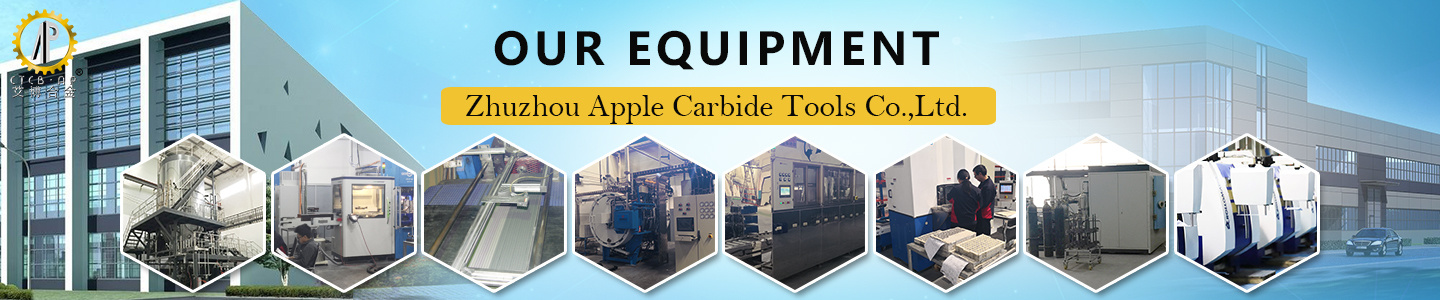 Zhuzhou Apple Carbide Tools Co., Ltd.