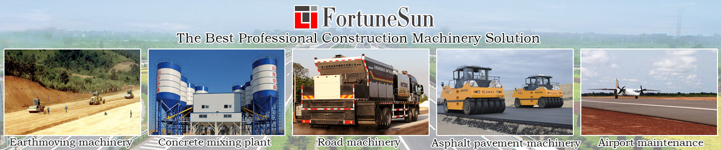 Fortune Sun (Hangzhou) Import and Export Co., Ltd.