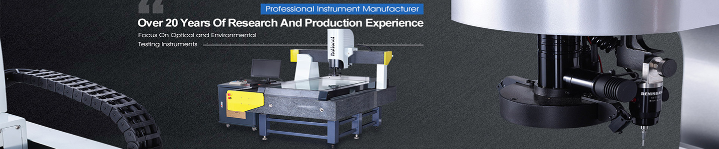 TIANZHUO CHUANG ZHI INSTRUMENT CO., LTD.