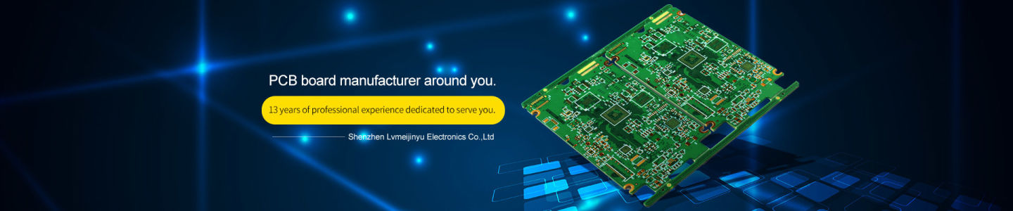 Shenzhen LvMeiJinYu Electronic Co., Ltd.
