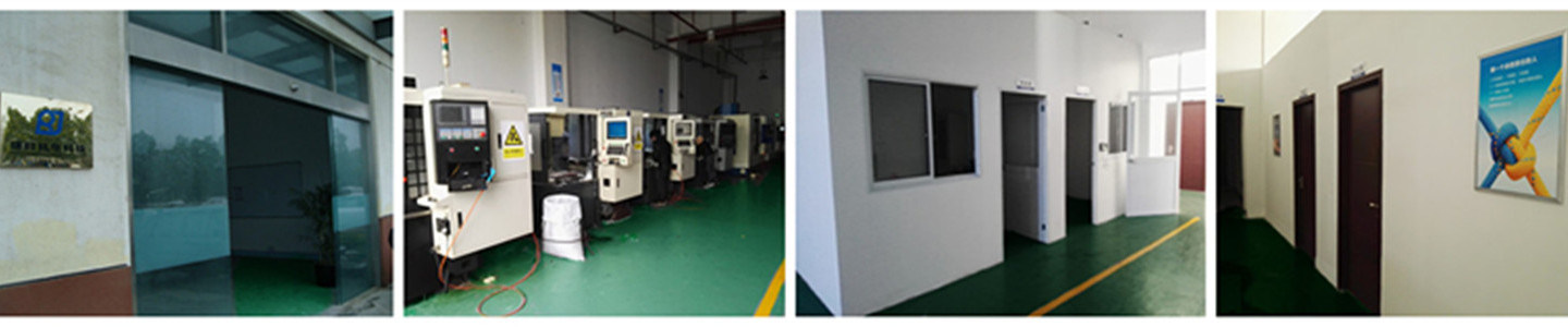 Shanghai RuiQi Electromechanical Technology Co., Ltd.