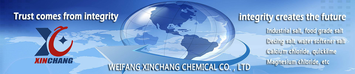 Weifang Xinchang Chemical Co., Ltd.