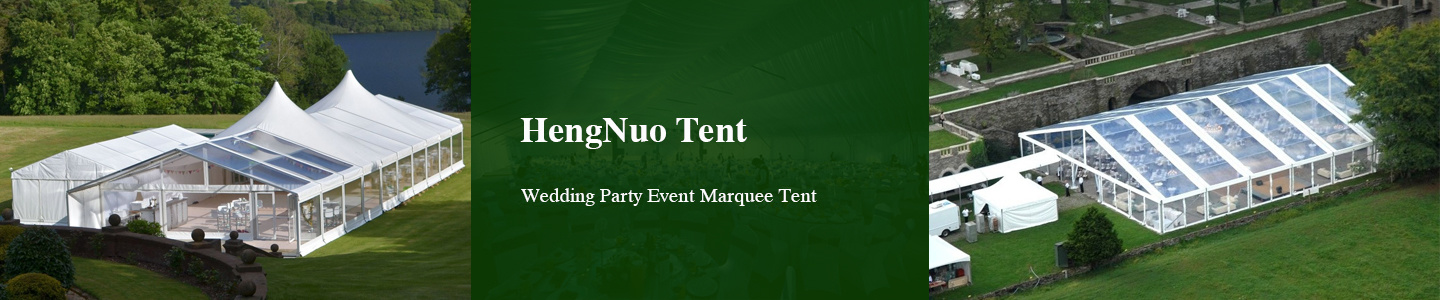 Guangzhou Hengnuo Tent Technology Co., Ltd.