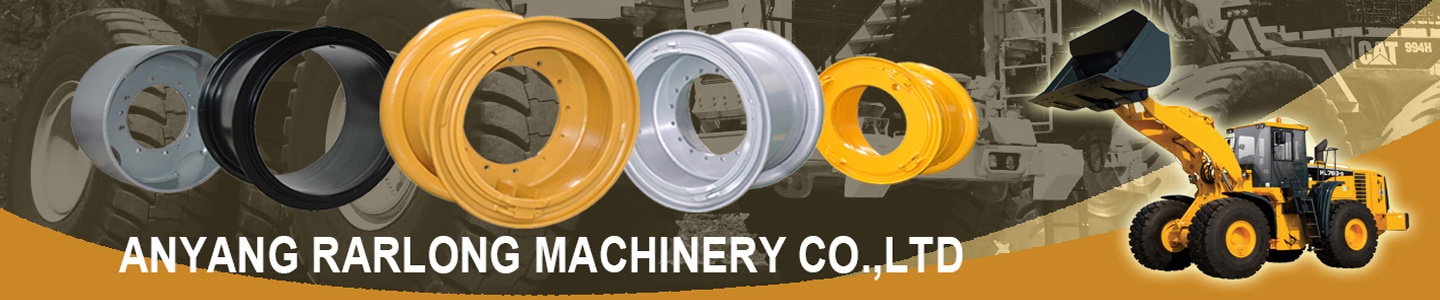 Anyang Rarlong Machinery Co., Ltd.