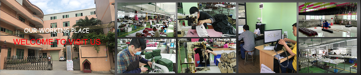 Guangzhou Yijiayi Leather Co., Ltd.