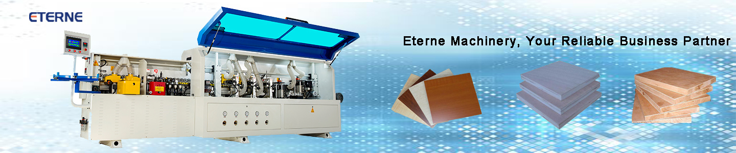 Shandong Eterne Machinery Co., Ltd.