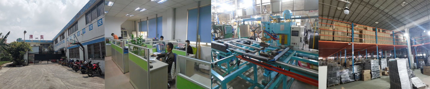 Guangzhou Welldo Hardware Manufacturing Co.,Ltd.
