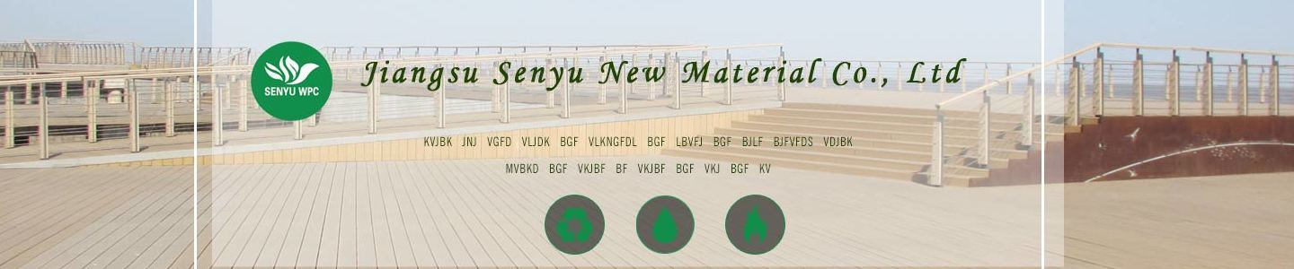 Jiangsu Senyu New Material Co., Ltd.