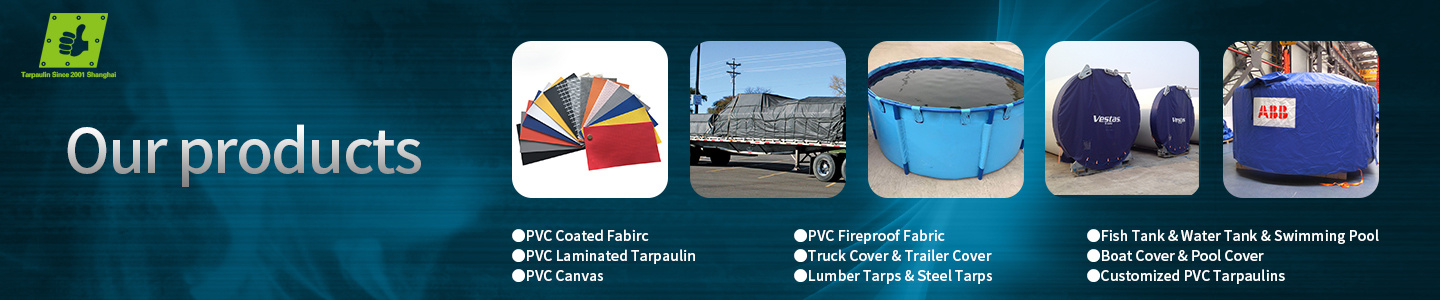 Qidong Good Tarpaulin Co., Ltd.