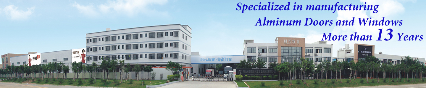 Foshan Nanhai Times Huiye Home Furnishing Products Co., Ltd.