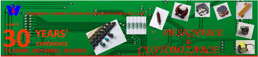 Changzhou Southern Electronic Element Factory Co., Ltd.