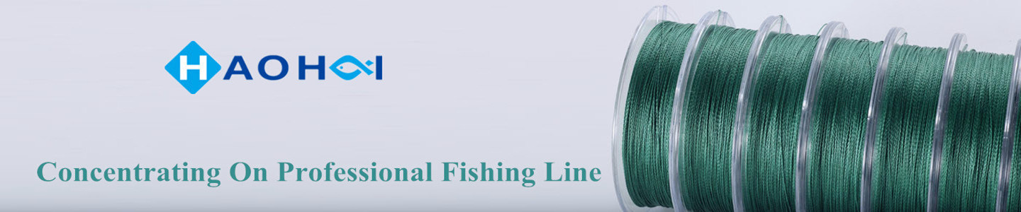 Jiangmen Haohai Fishing Tackle Company