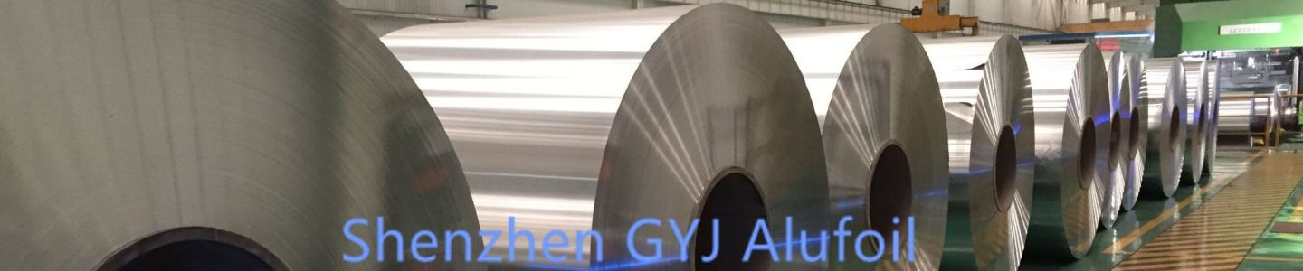 Shenzhen Guangyuanjie Alufoil Products Co., Ltd.