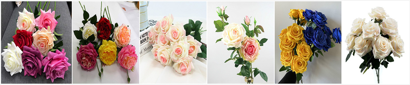 Foshan Myart Flower Co., Ltd.