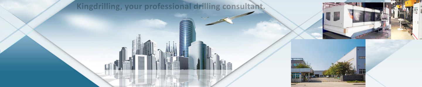 WUHAN KINGDRILLING DIAMOND CO., LTD.