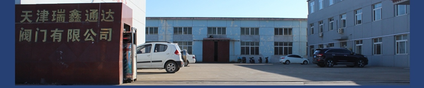 TIANJIN RUIXINTONGDA VALVE CO., LTD.