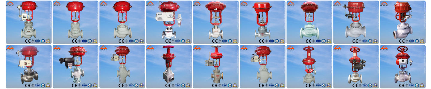 Yongjia Goole Valve Co., Ltd.
