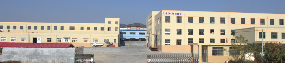 QINGDAO LIFE ANGEL PROTECTION PRODUCTS CO., LTD.