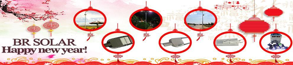 Yangzhou Bright Solar Solutions Co., Ltd.