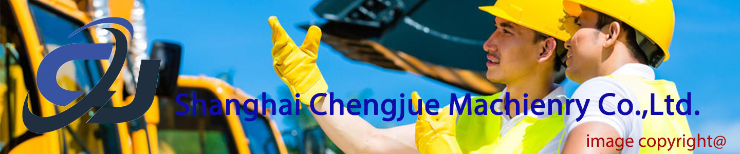 Shanghai Chengjue Machinery Co., Ltd.
