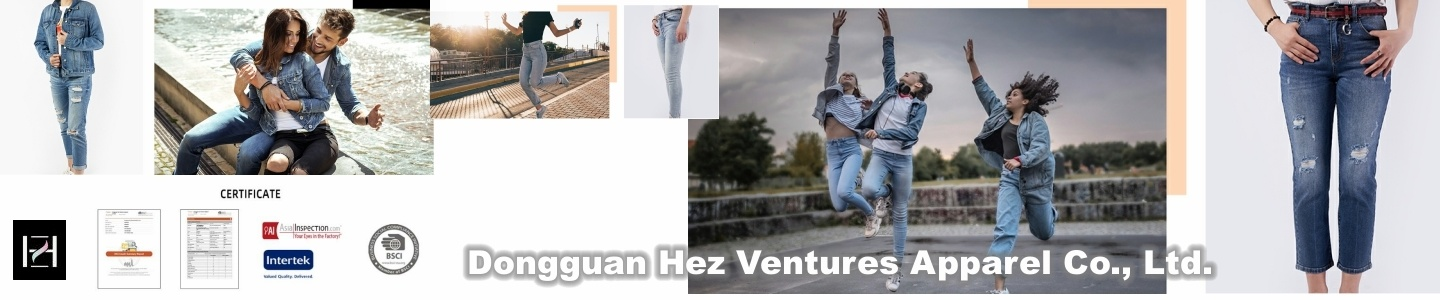 Dongguan Hez Ventures Apparel Co., Ltd.