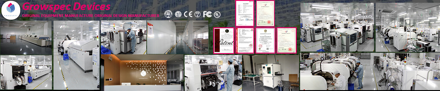 Foshan Growspec Biotech Co., Ltd.