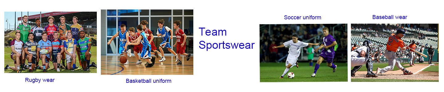 Guangzhou Dulin Sportswear Co., Ltd.
