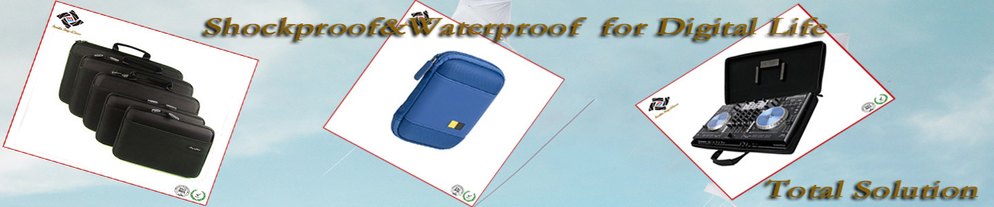 Dongguan Furitta Bags & Cases Co., Ltd.
