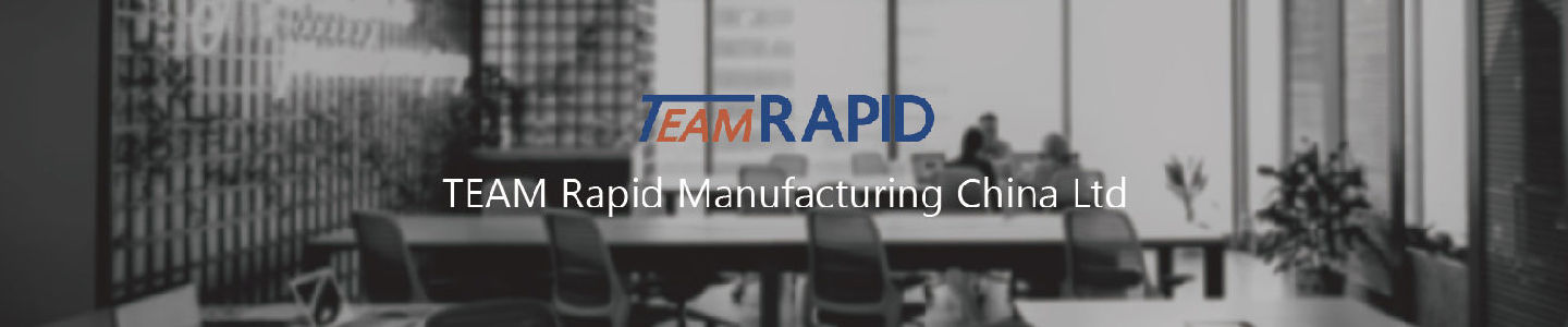 Team Rapid Manufacturing Co., Ltd.