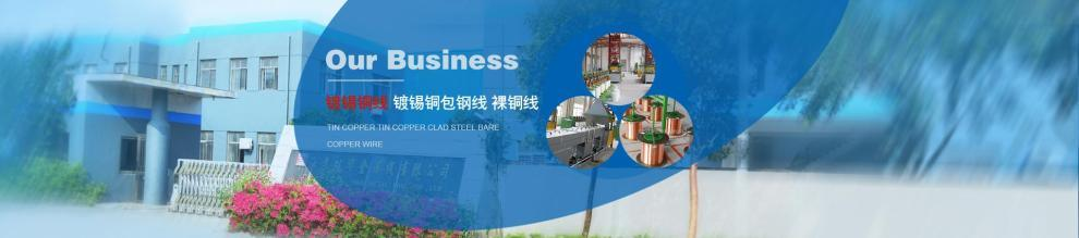 Jiangsu Jiahua Metal Wire Co., Ltd.